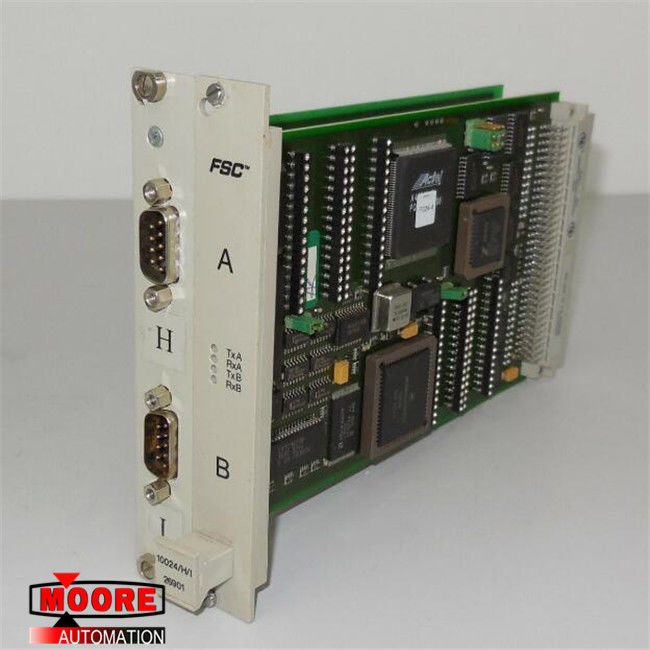 10024/H/I 10024HI HONEYWELL 26901 Communication Module