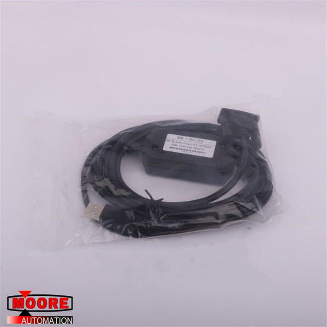 1756-CP3 1756CP3  Allen Bradley ControlLogix Programmer Cable with 10 feet (3 meters) Length