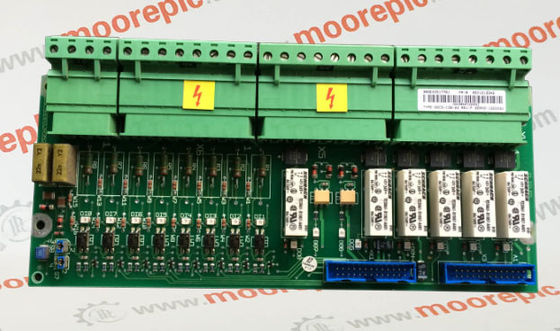 Germany Superior Quality ABB Module 07EA90-S GJR5251200R0101 Advant Controller
