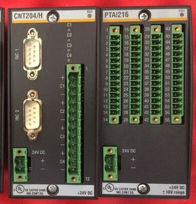 China CM202  BACHMANN FIELDBUS MODULES CANopen MASTER MODULE BACHMANN  CM202 factory