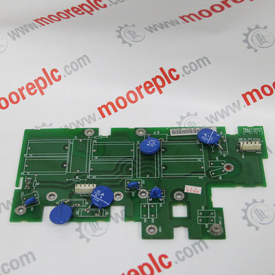 ABB  3HNA010414-001 Pressure Sensor Interface Board 24v-dc  NEW