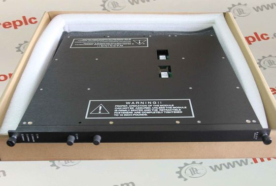Triconex ICM6211 / ICM 6211 Communications Module for process control