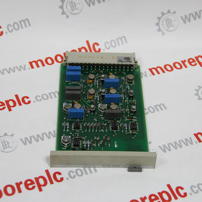 Siemens Simatic S5 Digital Output Module - 4DO 24VDC 2A  6ES5440-8MA11