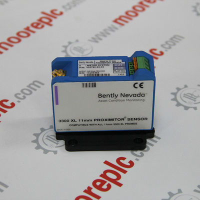 BENTLY NEVADA 3300 XL 5/8mm PROXIMITOR SENSOR 330180-92-05 IN STOCK