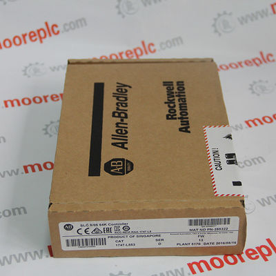 *NEW* ICS T8123 Trusted TMR IRGB MOD M Proc Intfc  ICS T8123  New And Factory Sealed