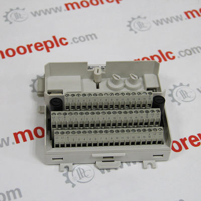 * Fast delivery on good item*ABB 3BSE036456R1 AI825 Analog input module