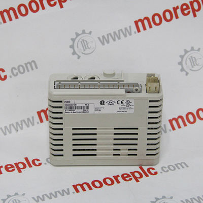 DSTA131  57120001-CV 57120001-ET | ABB Connection Unit  Analog Outrput