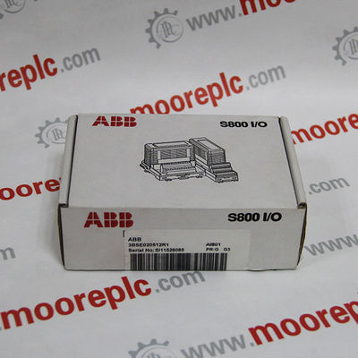 TU840 | ABB TU840 Termination Unit for 1+1 TB840 TU840 *NEW*