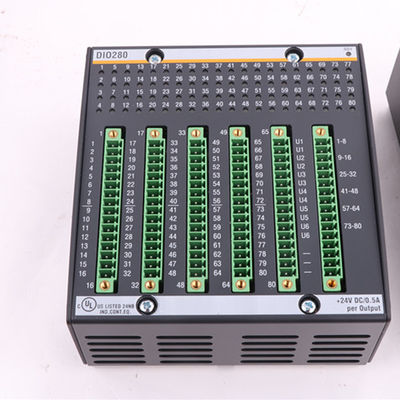China Bachmann Module DIO280 Digital Input/Output module Bachmann DIO280 *competitive Price factory