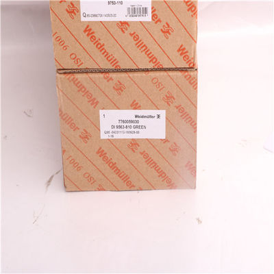 China 9563-810 Triconex 9563-810 Digital Input Termination Panel Triconex 9563-810  *great discount* factory