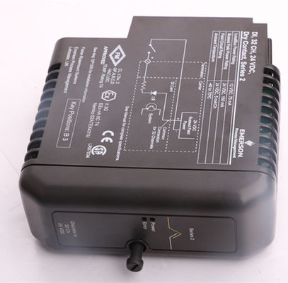China CON041 PR6423/000-131 | Emerson CON041 PR6423/000-131 Frequency Counter Interface Module factory
