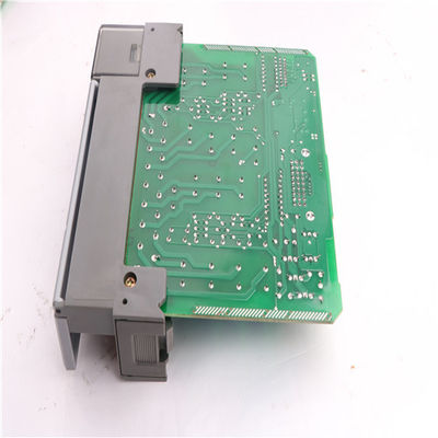 China Allen Bradley Modules 1746-OW16 AB 1746-OW16 Output Module PLC Products factory
