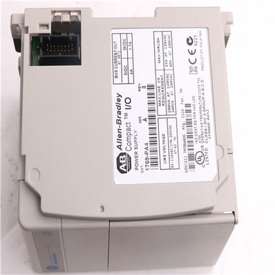 China Allen Bradley Modules 1769-PA4 AB 1769-PA4 Compact I/O Expansion Power Supply factory