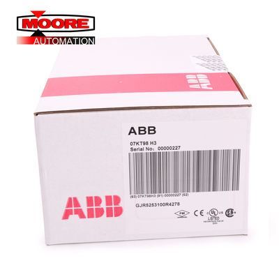 China PU519 | ABB PU519 ABB replacement parts New in original package factory