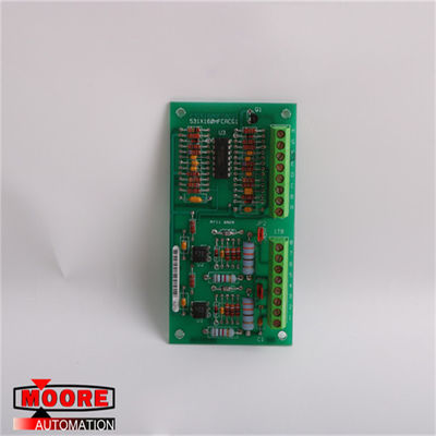 China 531X160HFCACG1 GE Controller Encoder Process Board factory