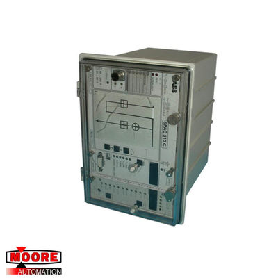 China SPAC 310 C-AB SPAC310C-AB ABB Module Substation Automation Oy factory