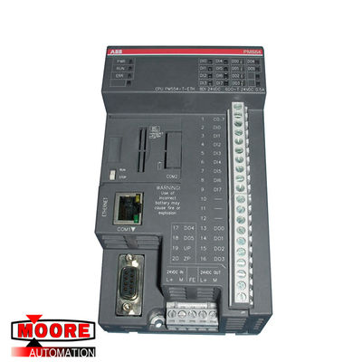 China PM554-T-ETH A3 ABB Module Computer Processing Unit factory