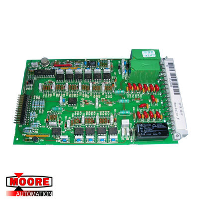 China SPTR3B12 Plc Modules Abb Panel Board factory