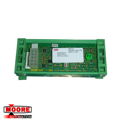 China 6644424A1 WE-DC-06-161 ABB Voltage Bus Monitor Assembly factory