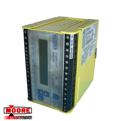 China IRDH265-4 BENDER A-ISOMETER Insulation Monitoring Device For IT AC Systems factory