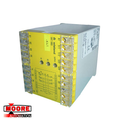 China SNT1003-17 Wieland Safety Switching Device factory