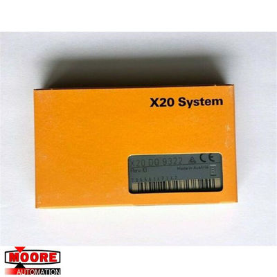 China X20DO9322  B&R  Digital Output Module factory